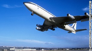 best of boeing 707