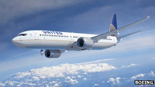 Boeing-and-United-Airlines-deal