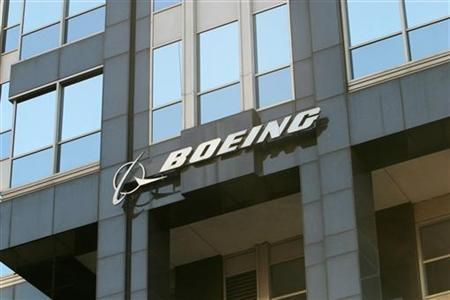 Boeing shakes up defense business, cuts management jobs