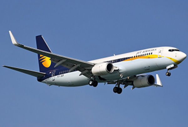 JetAirways Boeing737